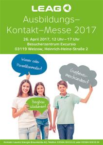 Ausbildungs-Kontakt-Messe_Foto Flyer